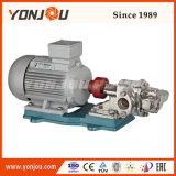 オイルまたはギヤ送油ポンプ(KCBシリーズ)のためのギヤポンプ