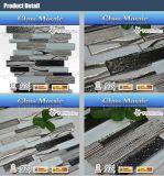De decoratieve OEM Tegels van de Muur van het Glas van de Badkamers Ceramische in China