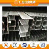 Profil de Construction de portes et fenêtres coulissantes en aluminium