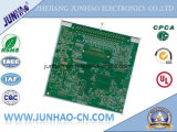 PCB Double-Side FR4 para Auto 2 Layer Green Soler Mask