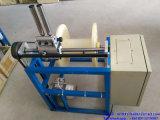 Maquinaria Qp400m del enrollamiento de bobina