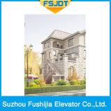 Elevador da casa de campo de Fushijia nenhum quarto tradicional da máquina da necessidade