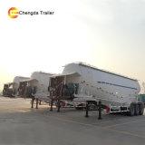 세 배 차축 50m3 중동 시장을%s 대량 시멘트 트럭 트레일러