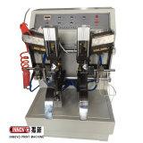 Máquina do ilhó do saco das Quatro-Cabeças/máquina de perfuração/máquina provendo