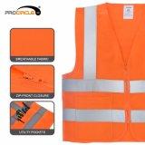 Top 10 tecidos de poliéster Crossfit Grosso colete de segurança