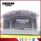 Het Systeem van de Bundel van de Verlichting van de Legering van het Aluminium van China voor Stadium
