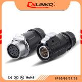 3 contactos 2 Contactos 4 Contactos 5 Pin Pin 7 Cable de conector de 9 pines accesorios