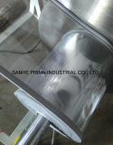 La striscia magnetica della tenda della striscia del PVC può mantenere la cattura