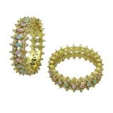 Boucle de mode de bonne qualité de vente en gros de bijou de la Chine pour 2017 (R10988)