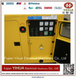 10kw/12.5kVA 150kw/187kVA Weifang zum leisen Dieselgenerator mit Ricardo-Motor-Cer Approval-20170912A