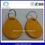 IDENTIFICATION RF Keyfob de la qualité 125kHz
