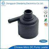 Mini 12V 24V pompe à eau de refroidissement de C.C avec la tête 2.5m