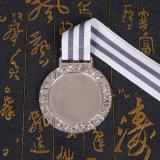 Custom 2018 Sonvenir en alliage de zinc tache Médaille du ruban