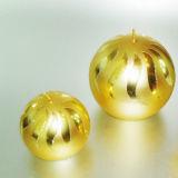 Balón de Oro las velas para el relax Spa
