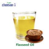 Huile de lin, huile essentielle, l'huile comestible