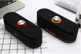 Новая система HiFi Bluetooth громкоговоритель с FM-радио