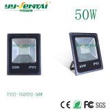Luz de inundação ao ar livre impermeável do diodo emissor de luz do projeto da alta qualidade (YYST-TGDTP2-50W)