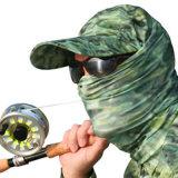 Langzaam verdwenen niet Misvorming Multifunctionele Headwear In te ademen Bandana (yh-HS320)