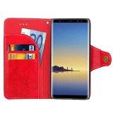 Il telefono mette le casse della fibra del carbonio per la nota 8 della galassia di Samsung