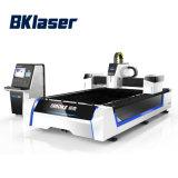 Tagliatrice del laser della fibra del metallo della casella chiara della guida di 3015 modi