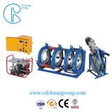 Raccord de tuyau en plastique Butt (delta de la machine de soudure du tuyau de dragon CNC 315)
