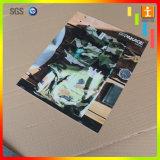 Stampa bianca stampata della scheda della gomma piuma del PVC dei forex della scheda della gomma piuma del PVC