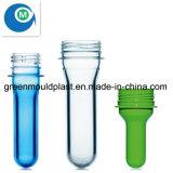 5ガロンのびんのためのプラスチックプレフォーム型