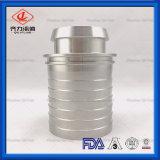 Китай санитарных из нержавеющей стали SMS/DIN/3A ниппель шланга