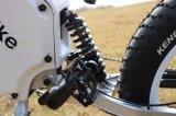 普及した中国の安いフレーム60km/Hの高速電気脂肪質のバイク