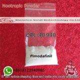 Crl-40の新しい在庫が付いている940 Nootropicsの未加工粉Flmodafinil (Hydrafinil)