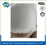 Akali自由な耐火性のガラス繊維の布