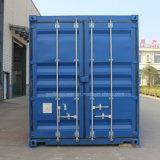1000kVA Diesel Containerlized silencieux les groupes électrogènes alimentés par le moteur Cummins