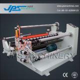 Jps-1600fq Machine de rembobinage à laminage à rouleaux en tissu / tissé non tissé
