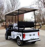 Ce baratos China 6 Plazas Electric Carrito de golf de caza