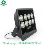 200W 300W 400W LED 500W Reflector al aire libre Jardín Spotlight