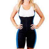 Ritegno eccellente di calore e di compressione che dimagrisce il vestito del neoprene