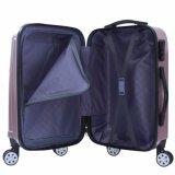 Maleta dura del equipaje de la carretilla del bolso del recorrido del shell del ABS de la buena calidad (XHP092)