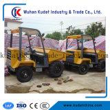 1500kgs scaricatore concreto diesel SD15