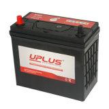 N40L герметичный свинцово-кислотный аккумулятор автомобиля без необходимости технического обслуживания аккумуляторных батарей