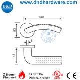 Het architecturale Handvat van de Deur van de Hardware En1906 voor Houten Deur