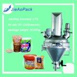 Calcular el sinfín de la Máquina para embalaje de polvo de fábrica en China (JA-30LB)