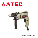 600W 0-2800rpm Hustiement Hammer Tool Impact Electric Seed-planting drill (AT7216B)