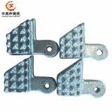Подгонянная OEM куя вковка стали сплава вковки частей алюминиевая горячая для частей Automible