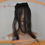 В ПОЛНОМ ОБЪЕМЕ ПРАВ Handtied Virgin волосы еврейских кружева захваты (PPG-l-01524)