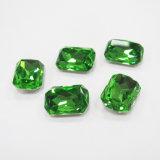 China-Fabrik-dekorative Punkt-Rückseiten-loser Diamant für Kleid-Zubehör