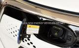 Automobile elettrica ad alta velocità con 5 sedi