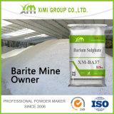 Chemisch träger Einfüllstutzen-natürliches Barium-Sulfat/Blanc Fixe