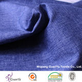 Tessuto di filatura di Shirley per la camicia