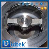 Didtek中国の製造業者のWcbのウエファーの小切手弁