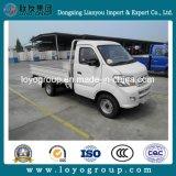 Sinotruk Cdw 4X2の軽トラックの小さい小型貨物トラック
